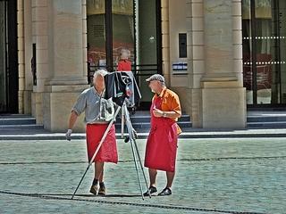 Handwerk - Berufsbild Fotograf/in #1 - Beruf, Freizeit, Hobby, Berufsbild, Kamera, Foto, Bild, Film, Fotograf, Fotografin, Fotografie, Pressefotografie, Modefotografie, Porträtfotografie, Werbefotografie, Ausbildung, Berufsbildung