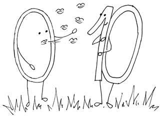 Verliebte Zahlen - Null und Zehn - Verliebte Zahlen, Zehnerpaare, Zahlzerlegung, Mathelied
