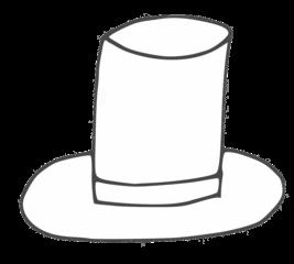 Hut - hat, Hut, Anlaut H, Kopfbedeckung, Kleidung, clothes, Schutz, Mode, modisch