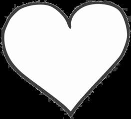 Herz - heart, Herz, Love, Liebe, Freundschaft, Symbol, Körperorgan, Zeichnung, Illustration, Anlaut H, Wörter mit z, symmetrisch, Symmetrie