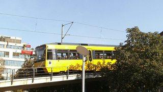 Zahnradbahn Stuttgart#1 - Zahnradbahn, Personentransport, Zacke, Stuttgarter Wahrzeichen, Zahnstange, Schienenverkehr, Stadtbahn Stuttgart