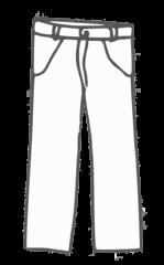 Hose - pants, Hose, Kleidung, trousers, jeans, clothes, Hose, pantalon, vêtements, Beinkleid, Hosenbeine, Taschen, Gürtelschlaufen, Anlaut H
