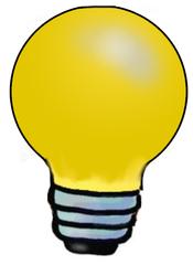 Glühbirne - Licht, Glühbirne, Technik, Strom, Elektrizität, Birne, Energie, Idee, Lampe, Glühlampe, Einfall