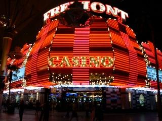 Las Vegas - Leuchtreklame, Las Vegas, Fresno, Casino, Glücksspiel, Kasino, Spielkasino