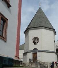 Kerzengrotte Mariazell - Kerzengrotte, Kapelle, Mariazell, Opferkerze, Opferlicht, Votivkerze, Votivlicht