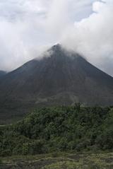 Vulkan Pacaya, Guatemala - Vulkanismus, Vulkan, Ausbruch, Krater, Eruption, aktiv