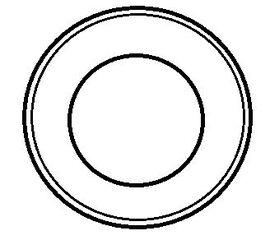 Vorlage Teller #3 - Teller, Spielvorlage, Vorlage, blanko, rund