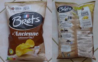 Chips - Apéritif, Chips, Kartoffelchips, Snack, Imbiss, chipsier, à l'ancienne