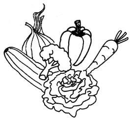 Gemüse - Gemüse, Anlaut G, Markt, Vitamine, Nutzpflanzen, Blätter, Knollen, Ernährung, Grundkost, Mineralstoffe, sekundäre Pflanzenstoffe, Beikost, Beilage, Ballaststoffe