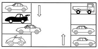 Parkplatz - Parkplatz, Anlaut P, Autos, Verkehrsmittel, Parkfläche, parken, Stellplatz, Parklücke