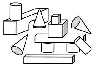 Bauklötze - Bauklötze, Bausteine, Holz, Körper, Spielzeug, Kinderzimmer, Anlaut B, Wörter mit ö, Wörter mit tz