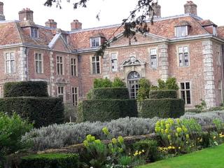 English country house - Gebäude, Garten, Landsitz, England
