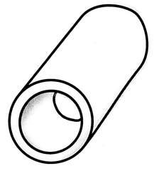 Rohr - Rohr, Anlaut R, Röhre, Straßenbau, Hohlkörper, Rohrleitung, kreisrund, Querschnitt