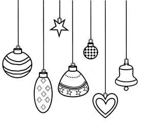 Weihnachtsdeko - Weihnachtsdeko, Deko, Baumbehang, Kugel, Stern, Glocke, Herz, Baumschmuck
