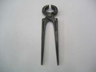 Kneifzange - Kneifzange, Beißzange, Kantenzange, schneiden, ziehen, Werkzeug, Zange