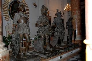 Innsbruck Kaisergrab Maximilian 6 - Innsbruck, Kaiser Maximilian, Hofkirche, Schwarze Mander, Renaissance, Österreich