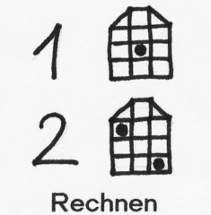 Piktogramm Rechnen - Piktogramm_Stundenplan, Rechnen, Zahlen, Mathematik, Mathe