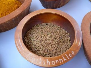 Curry herstellen#11 - Bockshornklee - Currymischung, Gewürze, Indien, Kochen, Curry-Herstellung, Bockshornklee