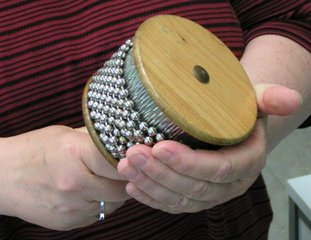 Cabasa - Cabasa, Latin Percussion