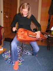 Drehleier - Drehleier, Renaissance, alte Instrumente