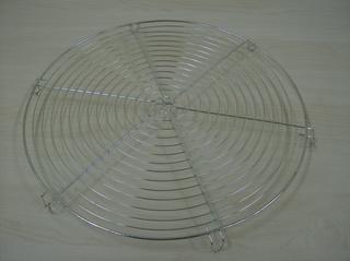 Kuchengitter - Kuchengitter, Edelstahl, auskühlen, Kreis, Kreisausschnitt, Sektor, konzentrisch, Bruch, Durchmesser