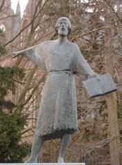 Johannes der Täufer - Johannes der Täufer, Religion