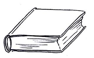 Buch - Buch, lesen, Lexikon, Wörterbuch, Roman, Bindung, Bucheinband, Papier, Seiten, nachschlagen, lernen, Anlaut B