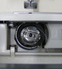 Spulenkapsel - Spulenkapsel, Nähmaschine, Unterfaden, nähen, Untergarnspulenkapsel, Rundgreifer, Fadenspannung, Nähmaschinenzubehör