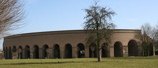 Amphitheater Colonia Ulpia Traiana - Amphitheater, Rom, Antike, Xanten