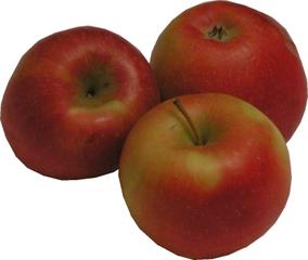 Äpfel - Obst, Apfel, Früchte, Frucht