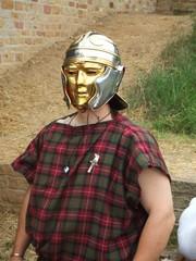 Römische Maske - Rom, Römer, Gesichtsmaske, Maske