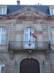 Rathaus in Frankreich - Rathaus, Frankreich, Landeskunde