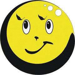 Kugel, gelb - Kugel, gelb, rund, Wahrscheinlichkeit