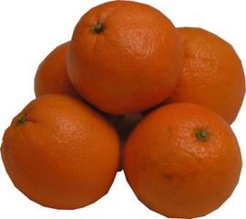Orangen - Orange, Obst, Früchte, Frucht