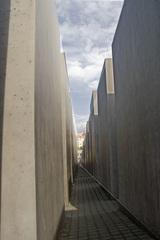 Holocaustdenkmal - Holocaust, Berlin, Vernichtung, Juden