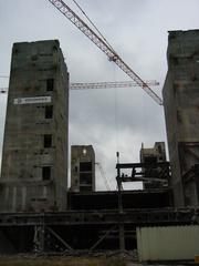 Berlin, Palast der Republik 2 - Palast der Republik, Berlin, historisches Gebäude, Erich Honecker, Asbestverseuchung, Abriss
