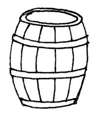 Fass - Fass, Anlaut F, Holzfass, Rauminhalt, Volumen