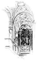 Altarbild - Altarbild, Altar, Kirche, Religion, Bild, Glaube
