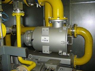 Biogasanlage #14 - Filter, Biogasanlage, filtern, trennen, reinigen