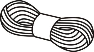 Wolle - Wolle, stricken, häkeln, Handarbeit, Anlaut W