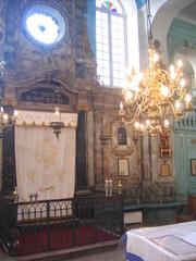 Synagoge - Juden, Judentum, Synagoge, Religion, ewiges Licht, Thora, Thoraschrein