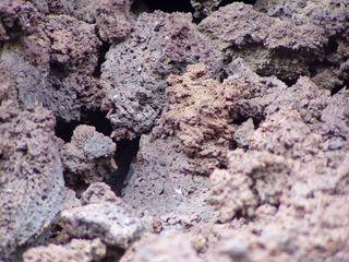 Vulkangestein - Gestein, Vulkangestein, Lava, Eruptivgestein, Ergussgestein, Vulkan