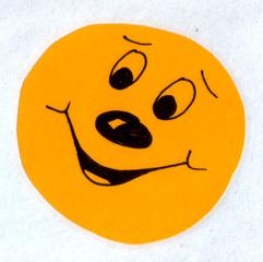 Smilie - Lachen, Smilie, Gesicht, fröhlich, lustig