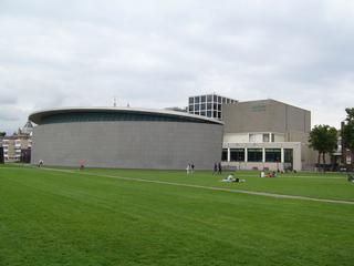 Van Gogh Museum Amsterdam - van Gogh, Amsterdam, Kunst, Holland, Architektur, Museum, Kunstmuseum