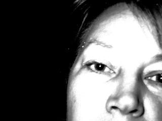 Selbstbild - Selbstbild, Kamera, Spiegel, fotografieren, Selbstbildnis, hell-dunkel, Kontrast