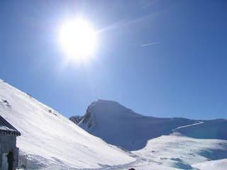 Winterstimmung in Zauchensee - Winter, Schnee, Zauchensee, Schifahren, Berge, Skifahren