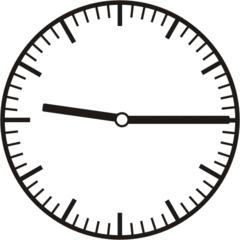 Uhrzeit  9.15    21.15 - Uhr, Uhrzeit, viertel nach, Zeit, Zeitspanne, Zeitpunkt, Zeiger, Mechanik, Zeitskala, Zeitgeber, Analoguhr, Zifferblatt, Ziffernblatt, rechtsdrehend, Uhrzeigersinn, Minute, Stunde, Kreis, Winkel, Grad, Mathematik, Größen, messen, time, clock, ermitteln, Zeitraum, Dauer, Frist, Termin, Zeitabschnitt, quarter