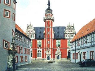 Helmstedt Juleum - Helmstedt, Juleum, alte Universität, Schule, Renaissance