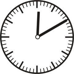 Uhrzeit  0.10     12.10 - Uhr, zehn Minuten nach, Uhrzeit, Zeit, Zeitspanne, Zeitpunkt, Zeiger, Mechanik, Zeitskala, Zeitgeber, Analoguhr, Zifferblatt, Ziffernblatt, rechtsdrehend, Uhrzeigersinn, Minute, Stunde, Kreis, Winkel, Grad, Mathematik, Größen, messen, time, clock, ermitteln, Zeitraum, Dauer, Frist, Termin, Zeitabschnitt, ten minutes