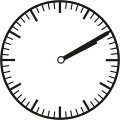 Uhrzeit   02.10   14.10 - Uhr, zehn Minuten nach, Uhrzeit, Zeit, Zeitspanne, Zeitpunkt, Zeiger, Mechanik, Zeitskala, Zeitgeber, Analoguhr, Zifferblatt, Ziffernblatt, rechtsdrehend, Uhrzeigersinn, Minute, Stunde, Kreis, Winkel, Grad, Mathematik, Größen, messen, time, clock, ermitteln, Zeitraum, Dauer, Frist, Termin, Zeitabschnitt, ten minutes